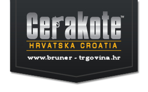 Cerakote Hrvatska
